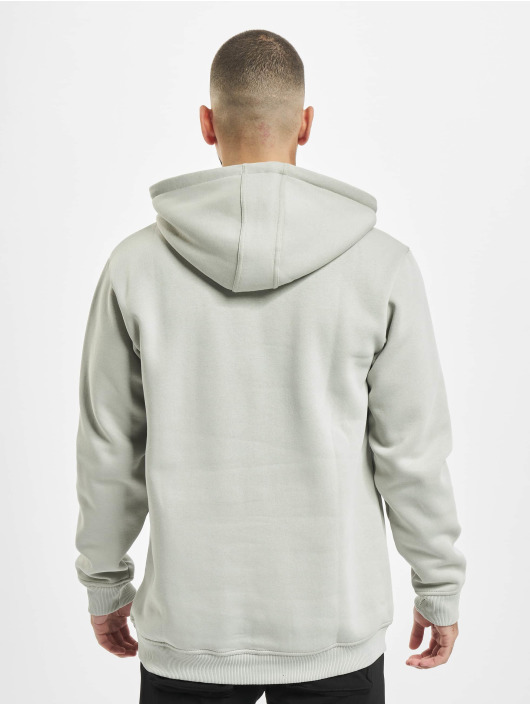 Reell Jeans Hoody Regular Logo grau