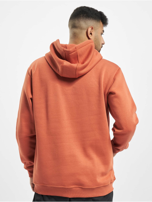 Reell Jeans Hoody Regular Logo orange