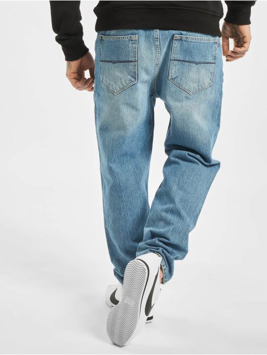 Reell Jeans Jean coupe droite Rex bleu