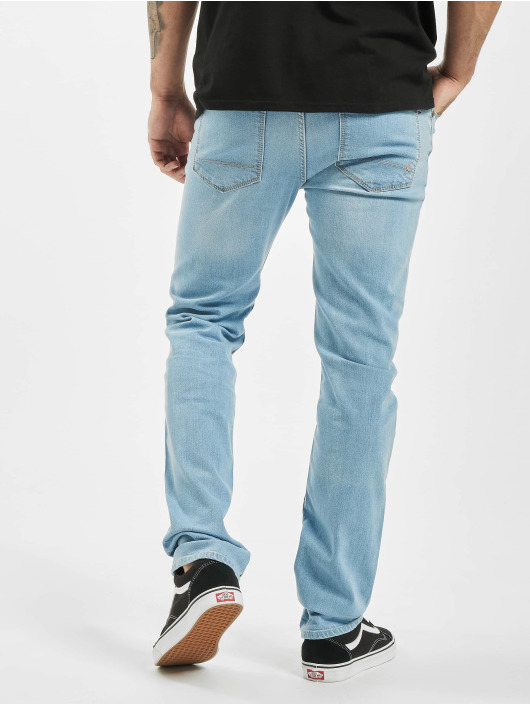 Reell Jeans Jeans ajustado Skin 2 azul