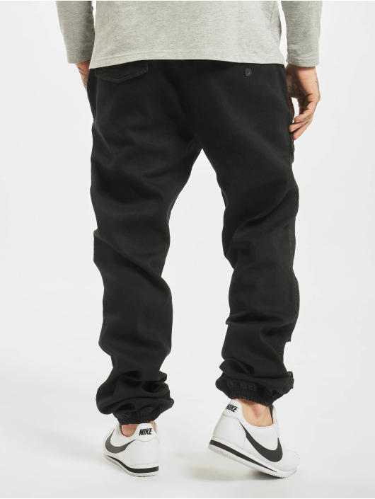 Reell Jeans Joggebukser Reflex svart