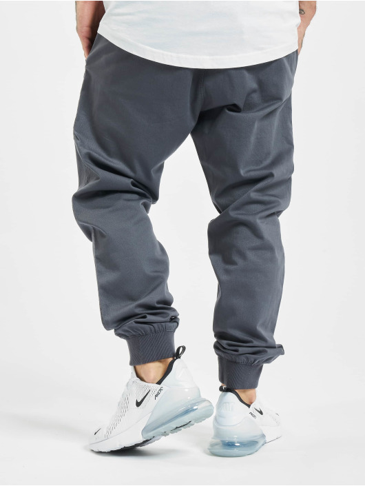 Reell Jeans Jogging Reflex Rib gris