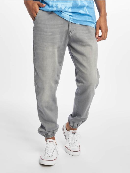 Reell Jeans Joggingbyxor Reflex 2 grå
