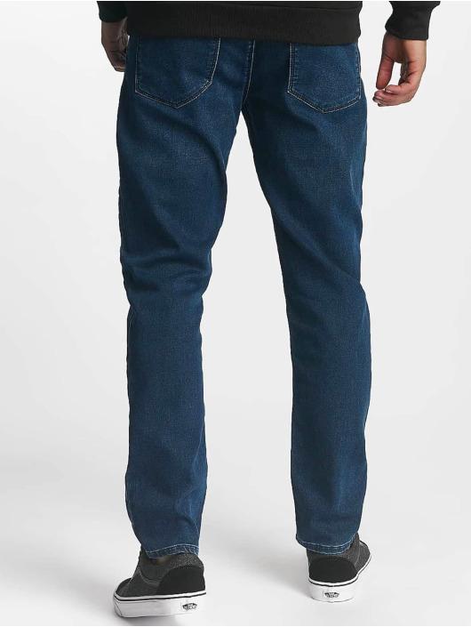 Reell Jeans Jogginghose Jogger blau