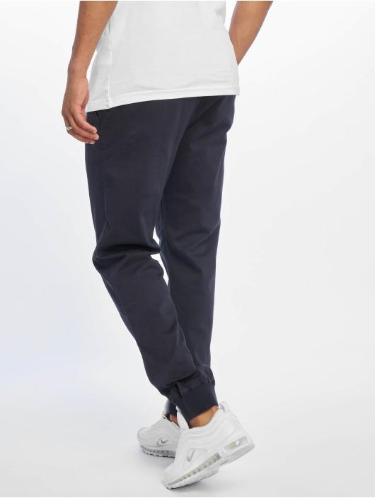 Reell Jeans Jogginghose Reflex blau