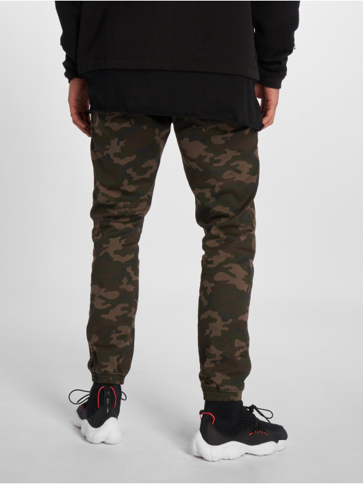 Reell Jeans Jogginghose Jeans Reflex camouflage