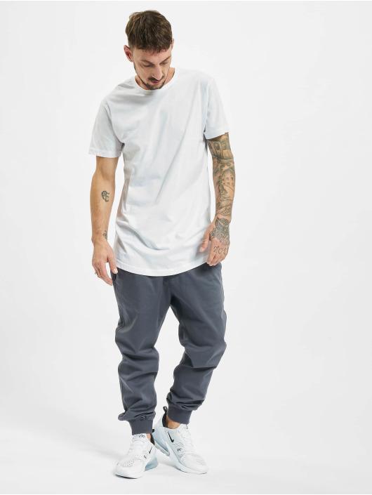 Reell Jeans Jogginghose Reflex Rib grau