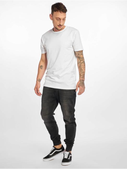 Reell Jeans Jogginghose Reflex schwarz