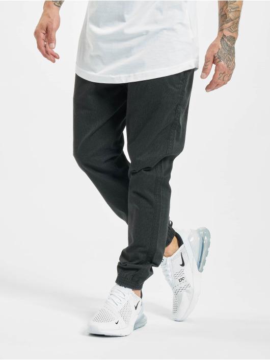 Reell Jeans Jogginghose Reflex 2 schwarz