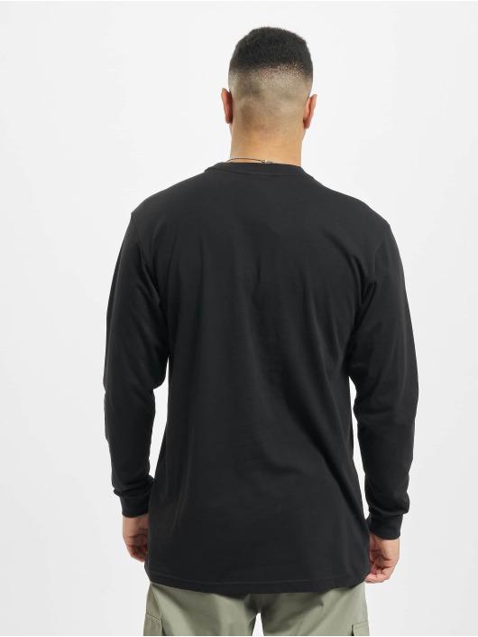 Reell Jeans Langermet Regular Logo svart