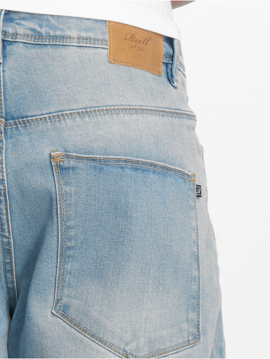 Reell Jeans Loose Fit Jeans Drifter blue