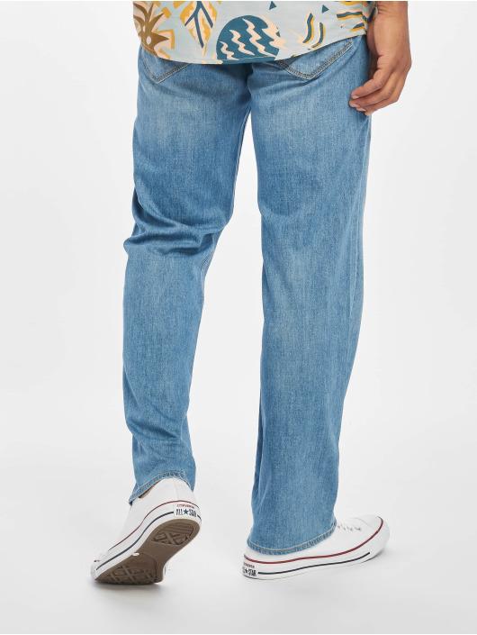 Reell Jeans Loose Fit Lowfly modrá