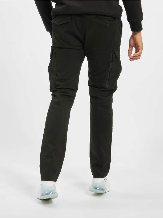 Reell Jeans Pantalon cargo Reflex Easy noir