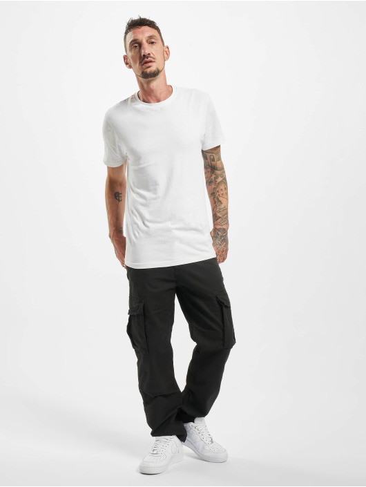 Reell Jeans Pantalon cargo Flex Cargo noir