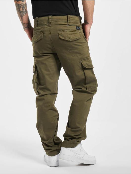 Reell Jeans Pantalon cargo Flex Cargo olive