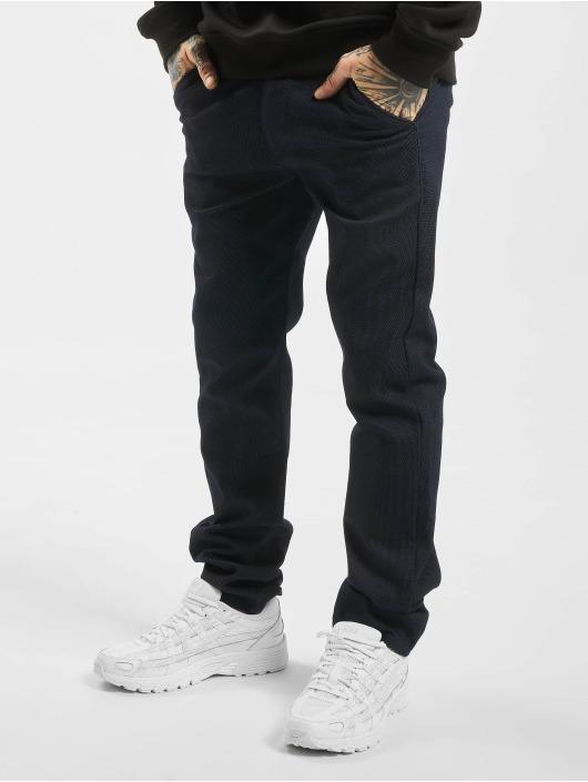 Reell Jeans Pantalon chino Reflex Easy bleu