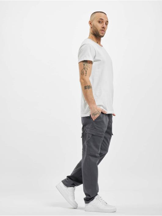Reell Jeans Pantalone Cargo Reflex Easy grigio