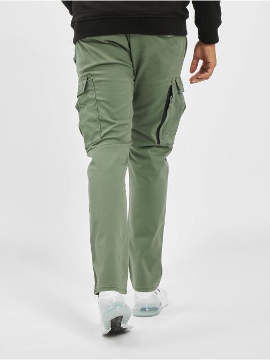 Reell Jeans Pantalone Cargo Reflex Easy oliva