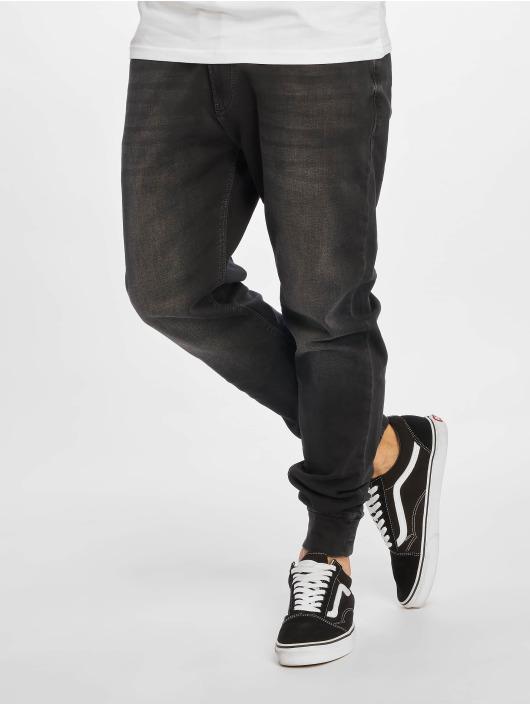 Reell Jeans Pantalone ginnico Reflex nero