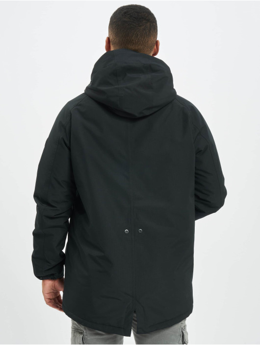 Reell Jeans Parka Padded black