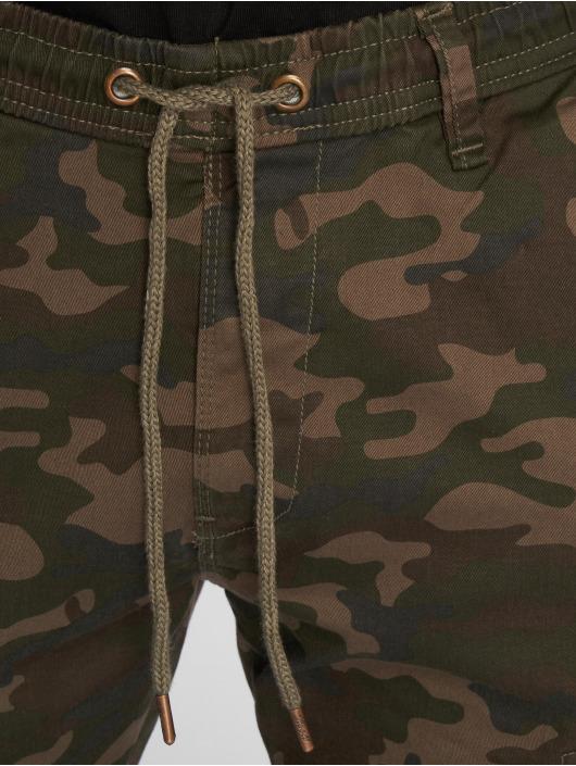 Reell Jeans Reisitaskuhousut Reflex Rib camouflage