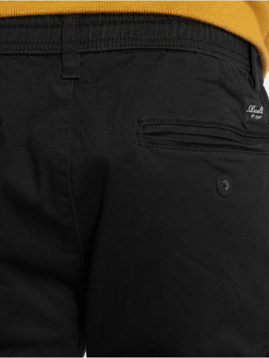 Reell Jeans Reisitaskuhousut Tech musta