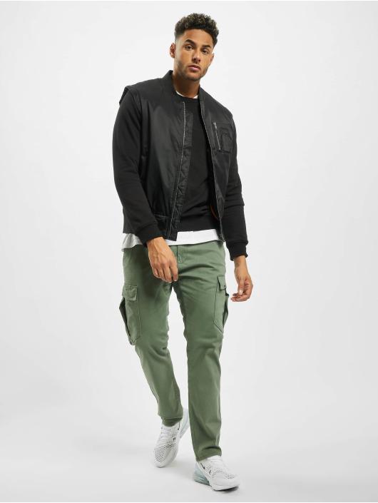 Reell Jeans Reisitaskuhousut Reflex Easy oliivi