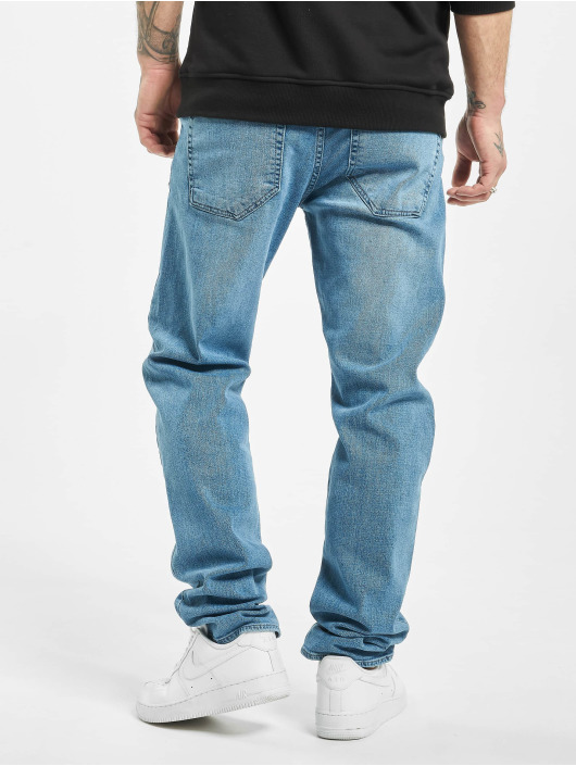 Reell Jeans Rovné Barfly modrá