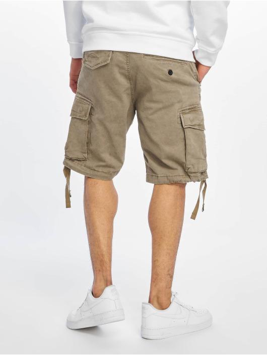Reell Jeans Short New Cargo beige