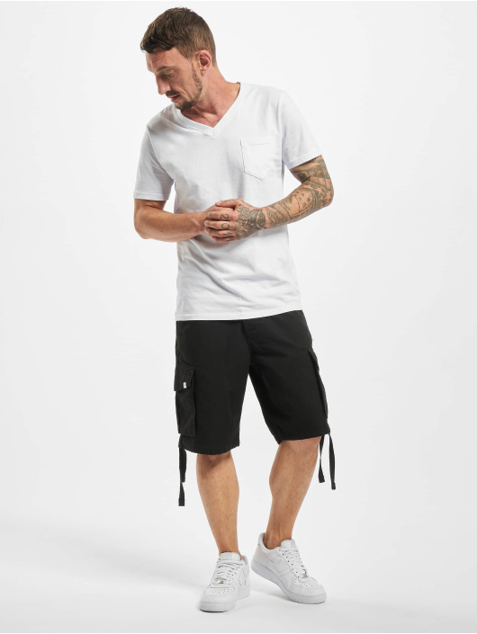 Reell Jeans Short New black