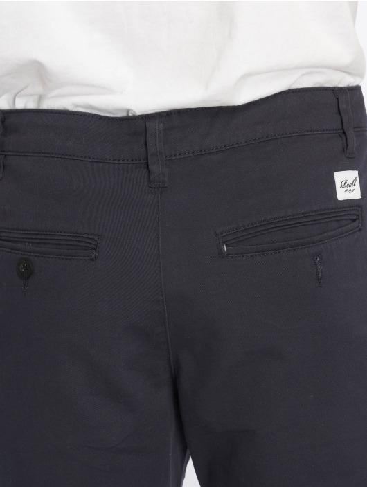 Reell Jeans Short Flex blue