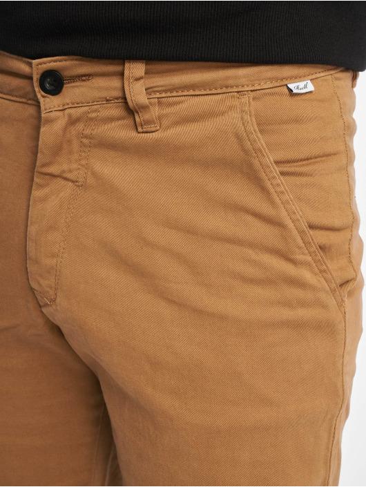 Flex Reell Chino Brun Jeans 584999 Grip Homme Short 5jLq34AR