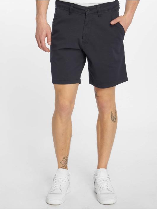 Reell Jeans Shorts Flex blau