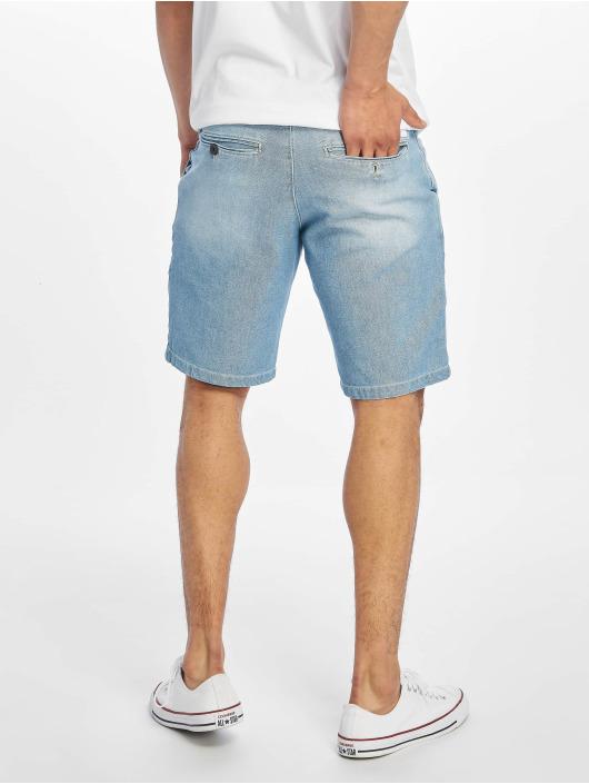 Reell Jeans Shorts Flex Grip blau