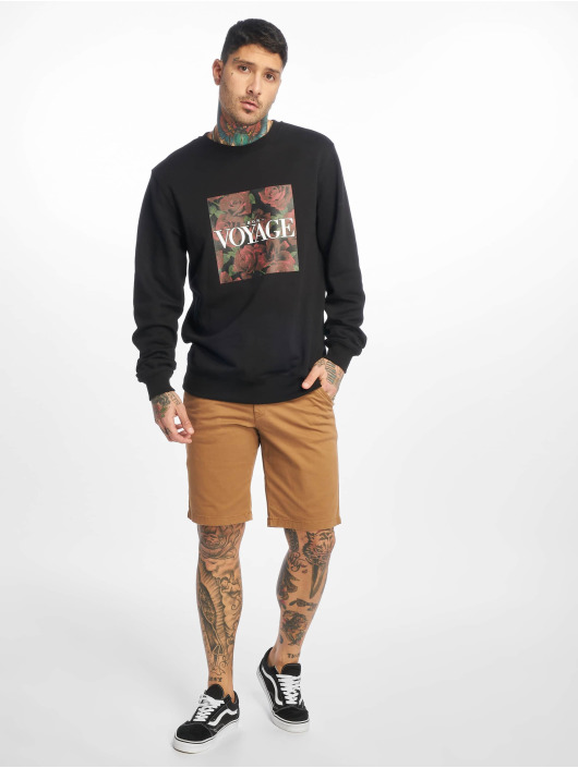 Reell Jeans shorts Flex Grip Chino bruin