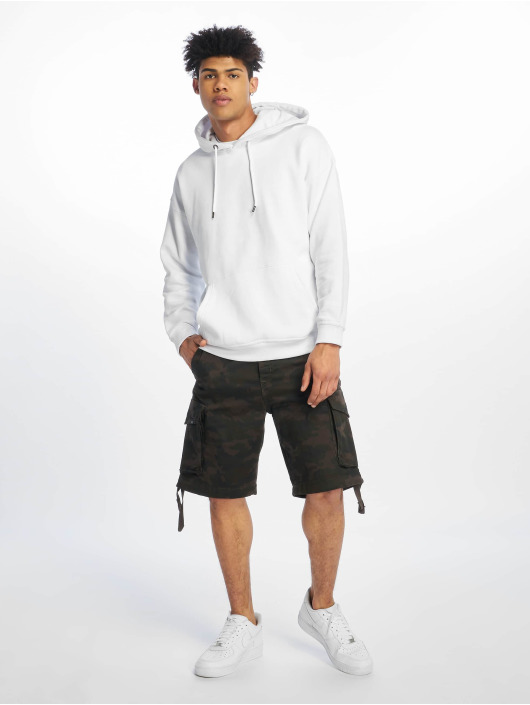 Reell Jeans Shorts New Cargo nero