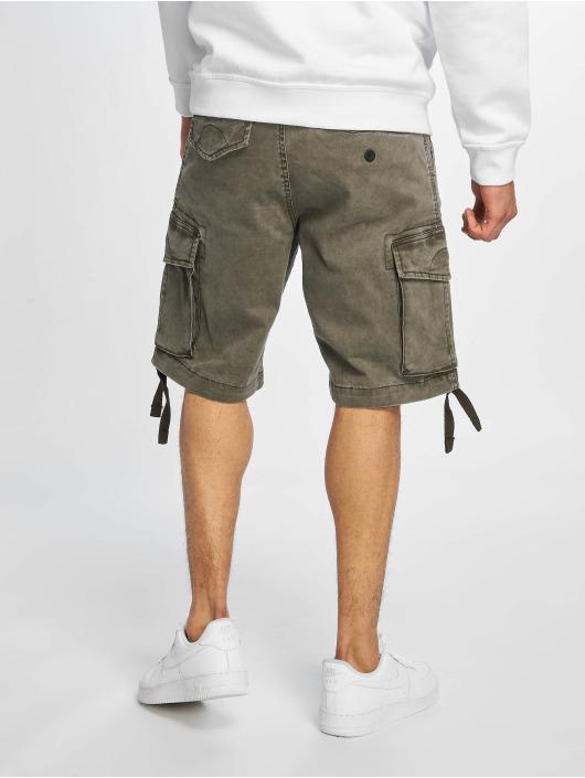 Reell Jeans Shorts New Cargo oliva