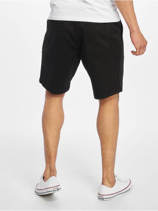 Reell Jeans Shortsit Reflex Easy musta