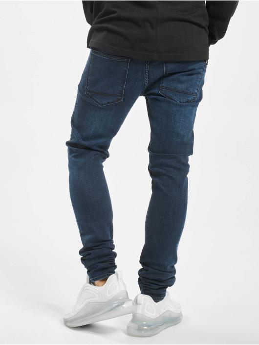Reell Jeans Skinny Jeans Radar blau