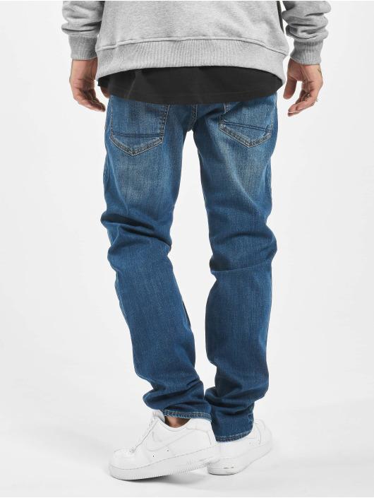 Reell Jeans Slim Fit Jeans Nova 2 blau