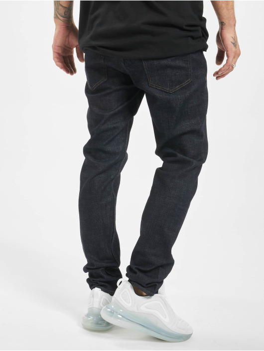 Reell Jeans Slim Fit Jeans Spider blu