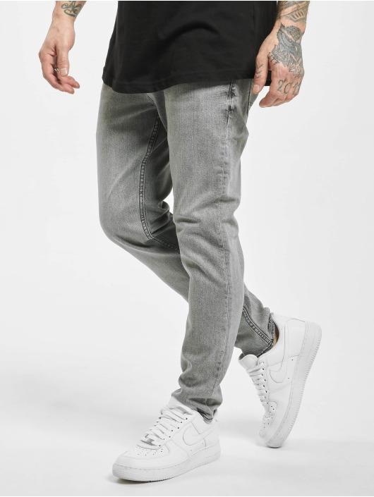 Reell Jeans Slim Fit Jeans Spider mangefarget