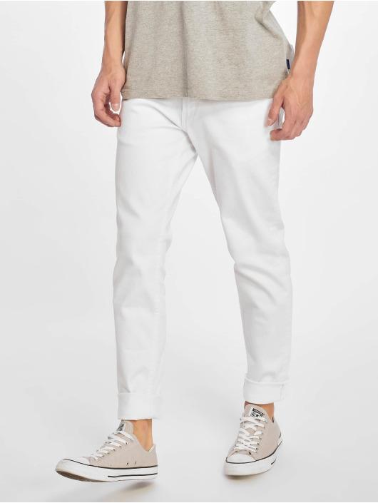 Reell Jeans Slim Fit Jeans Spider weiß