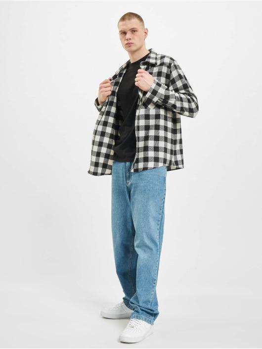 Reell Jeans Spodnie Baggy Baggy niebieski