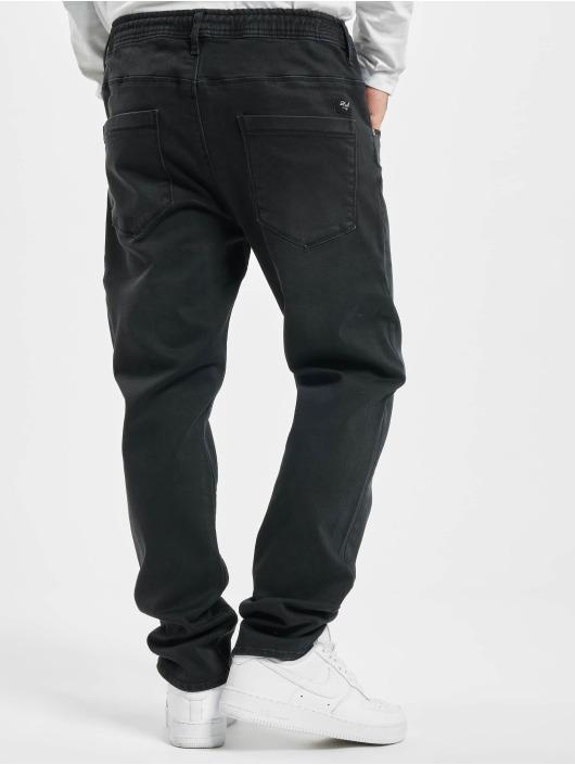 Reell Jeans Spodnie do joggingu Jogger czarny