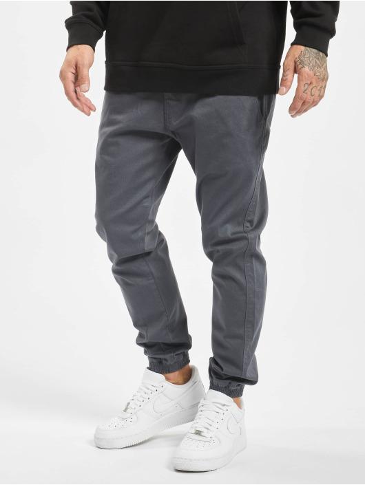 Reell Jeans Spodnie do joggingu Reflex 2 szary