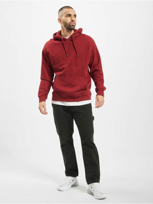 Reell Jeans Spodnie wizytowe Reflex Easy Worker czarny