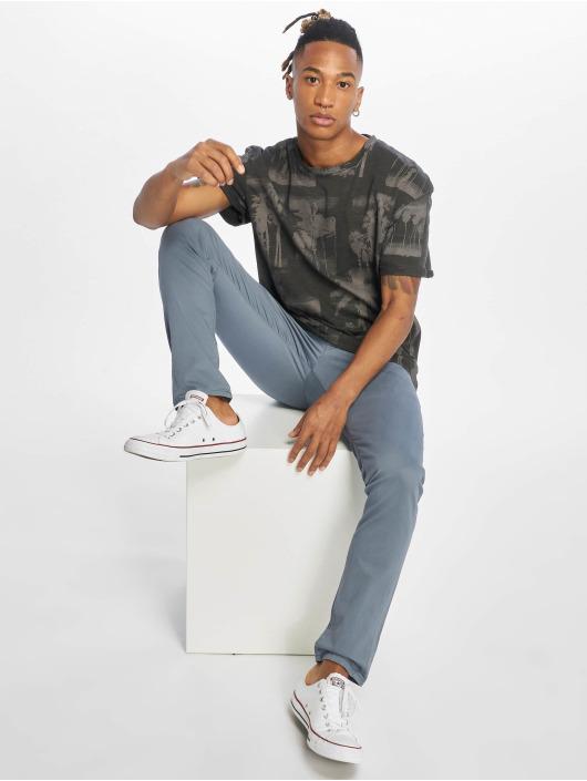 Reell Jeans Spodnie wizytowe Flex Tapered szary