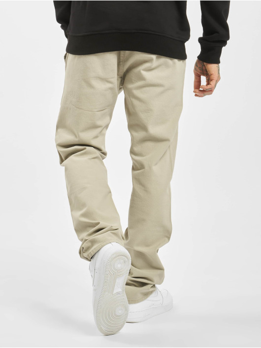 Reell Jeans Stoffbukser Reflex Easy beige