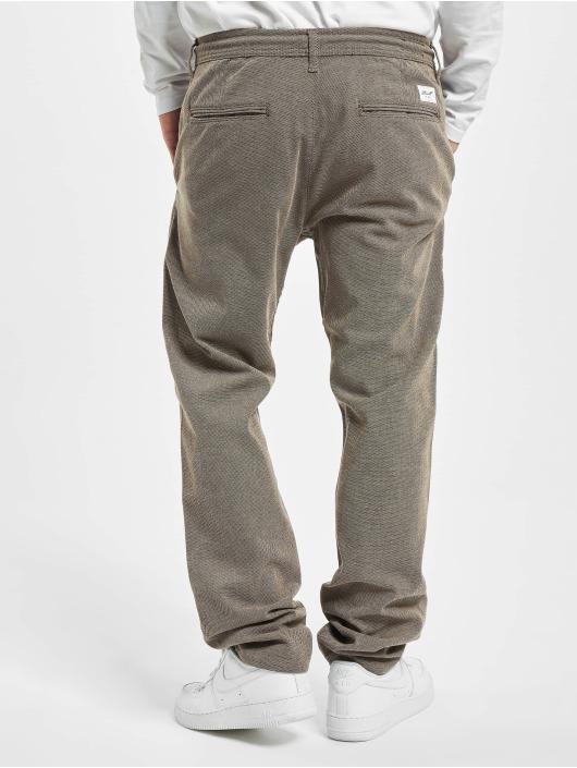 Reell Jeans Stoffbukser Reflex Evo beige
